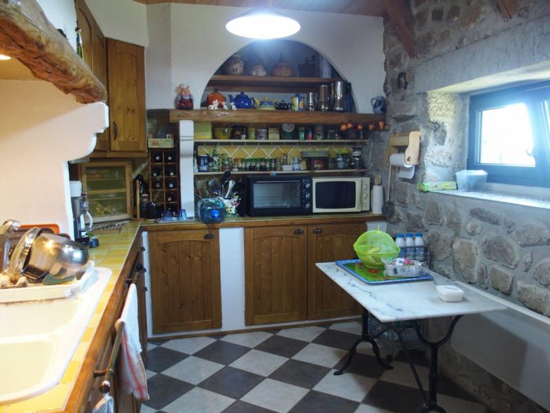 Vente maison / villa Mars 245000€ - Photo 5
