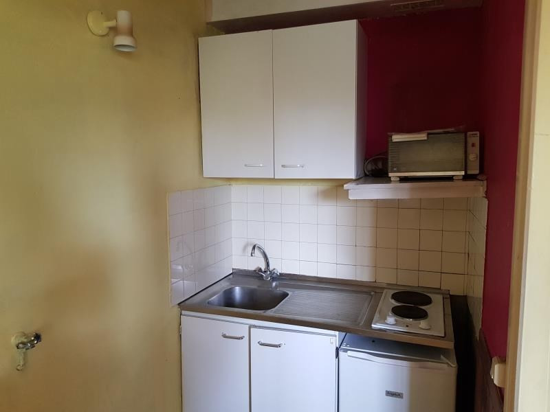 Sale apartment Viroflay 135000€ - Picture 4
