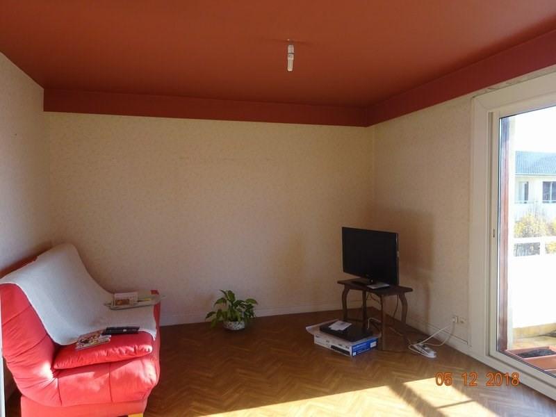 Vente appartement St vallier 91398€ - Photo 3