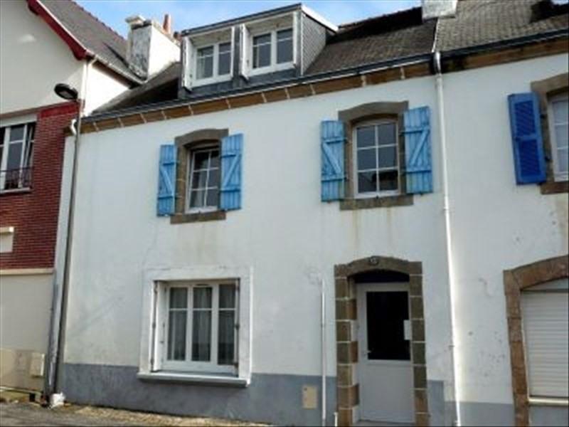 Vente maison / villa Audierne 125520€ - Photo 1