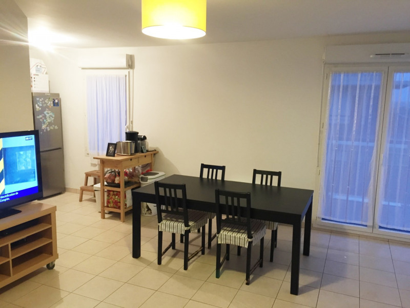 Location appartement Montévrain 1 028€ CC - Photo 2
