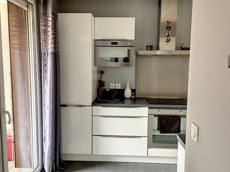 Immobile residenziali di prestigio appartamento Poisat 252000€ - Fotografia 13