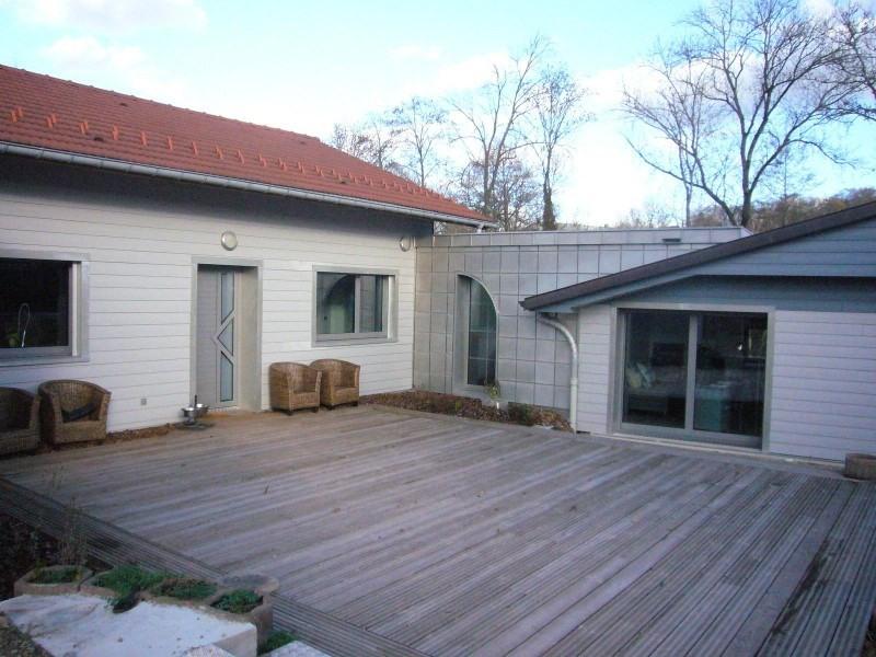 Sale house / villa Saulcy-sur-meurthe 319500€ - Picture 13