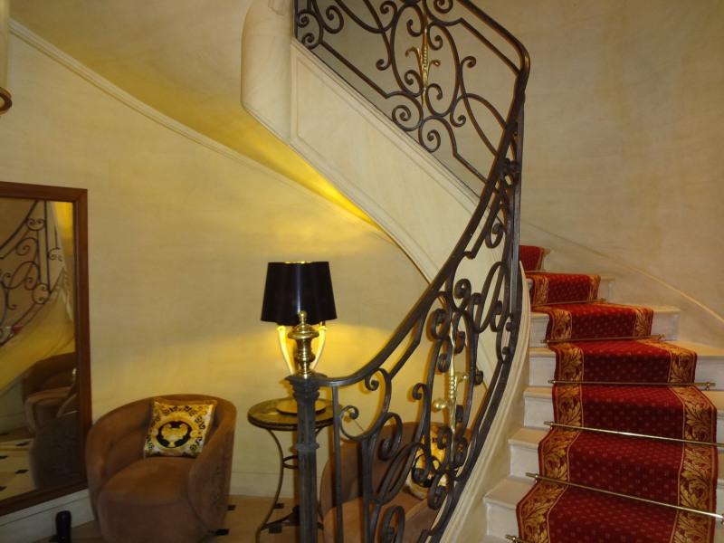 Deluxe sale apartment Paris 16ème 26250000€ - Picture 16