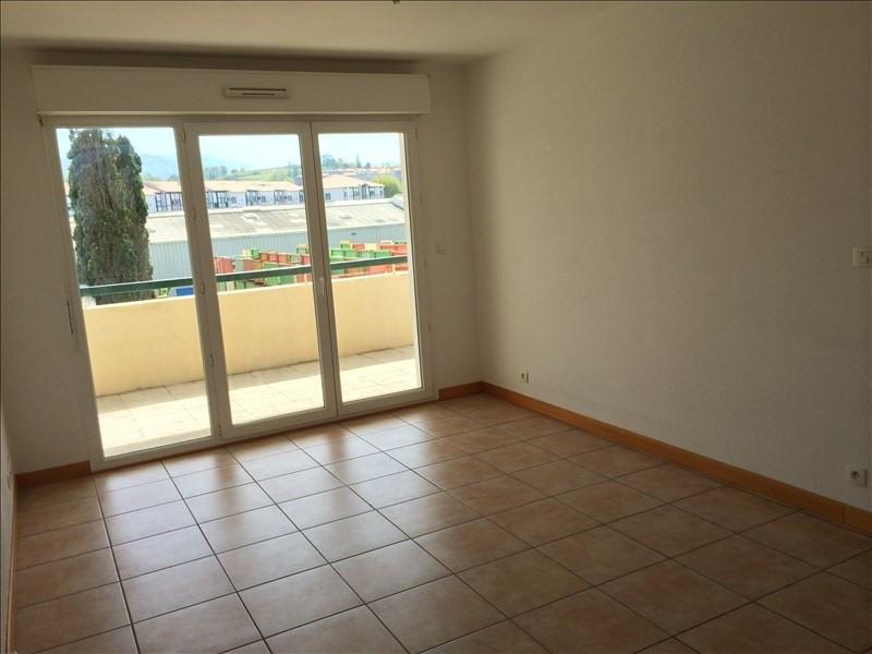 Rental apartment Hendaye 560€ CC - Picture 4