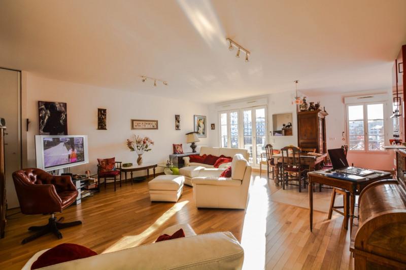 Vente appartement Courbevoie 930000€ - Photo 17