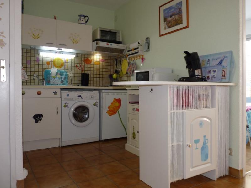 Vente appartement Saint palais sur mer 169600€ - Photo 4
