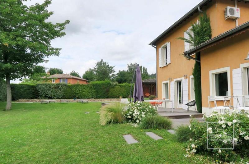 Vente de prestige maison / villa Saint cyr au mont d'or 1290000€ - Photo 12