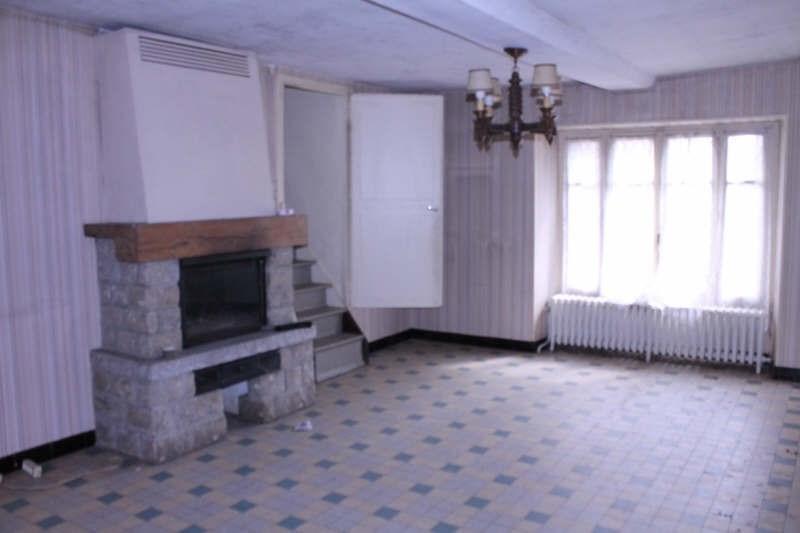 Venta  casa Oisseau le petit 85000€ - Fotografía 4
