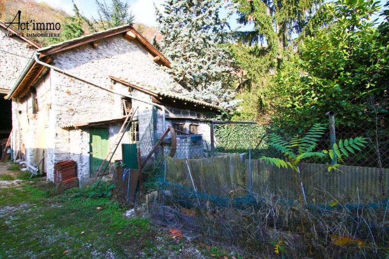 Vente maison / villa Seyssinet pariset 262000€ - Photo 3