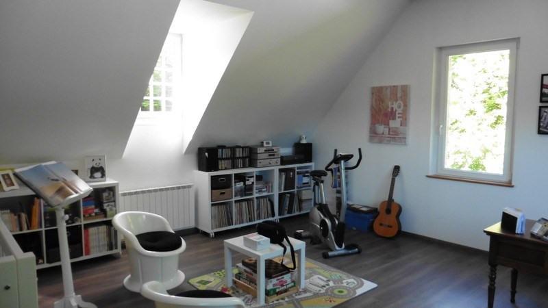 Verkoop  huis Trelly 224000€ - Foto 6