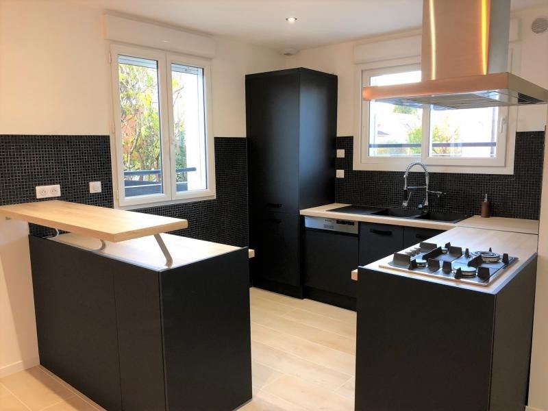 Sale house / villa Taverny 355000€ - Picture 4