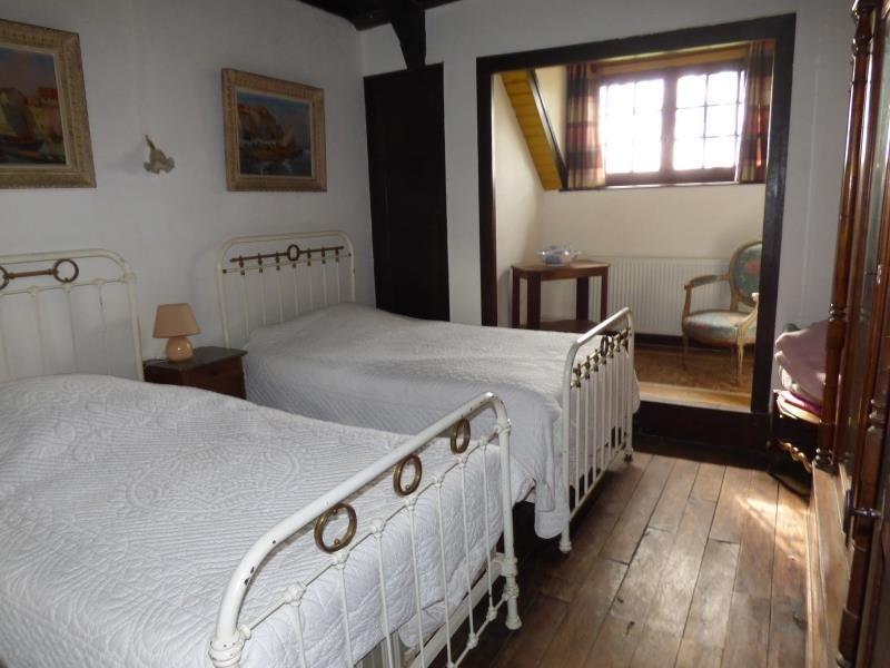 Sale house / villa Diou 241500€ - Picture 7