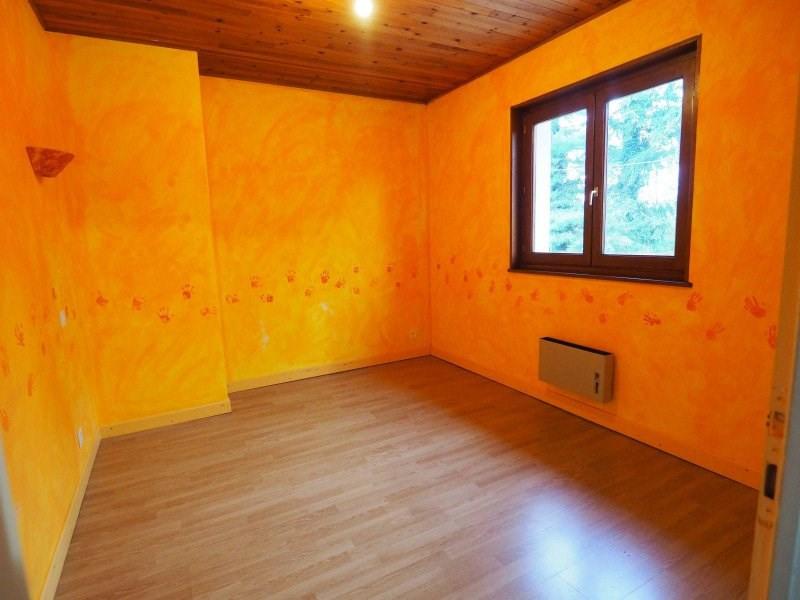 Location maison / villa La chapelle-du-châtelard 855€ CC - Photo 10