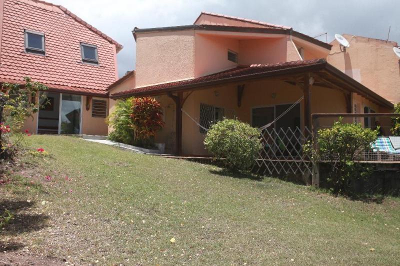 Sale house / villa Le diamant 420000€ - Picture 2