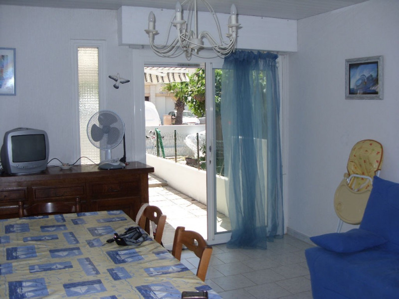 Rental apartment Palavas les flots 520€ CC - Picture 2