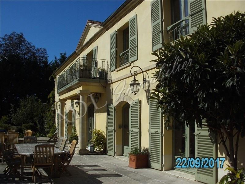 Deluxe sale house / villa Asnieres sur oise 1300000€ - Picture 8