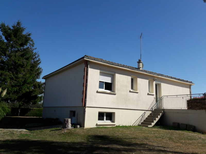 Vente maison / villa Coron 164 320€ - Photo 1