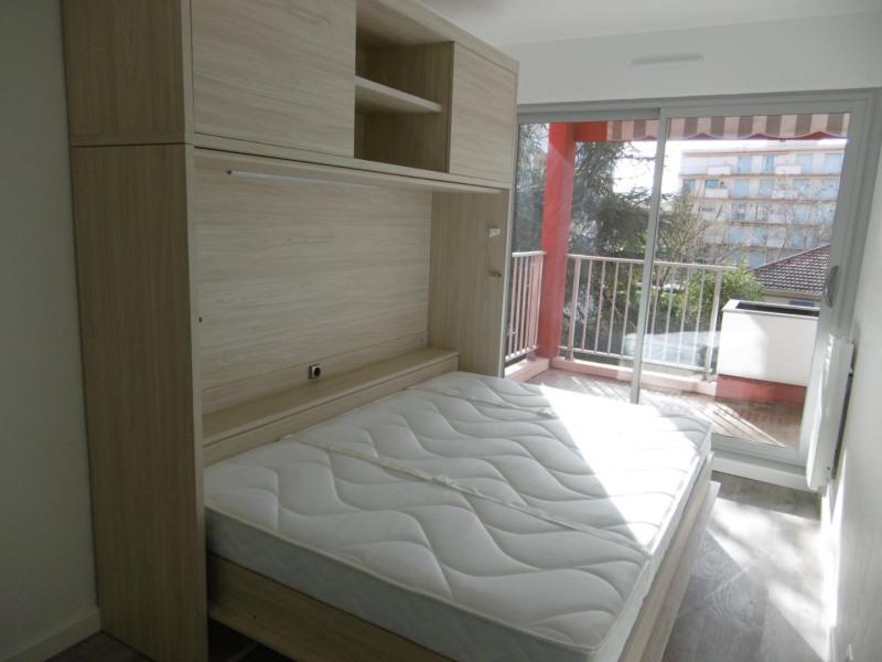 Location vacances appartement Arcachon 736€ - Photo 8