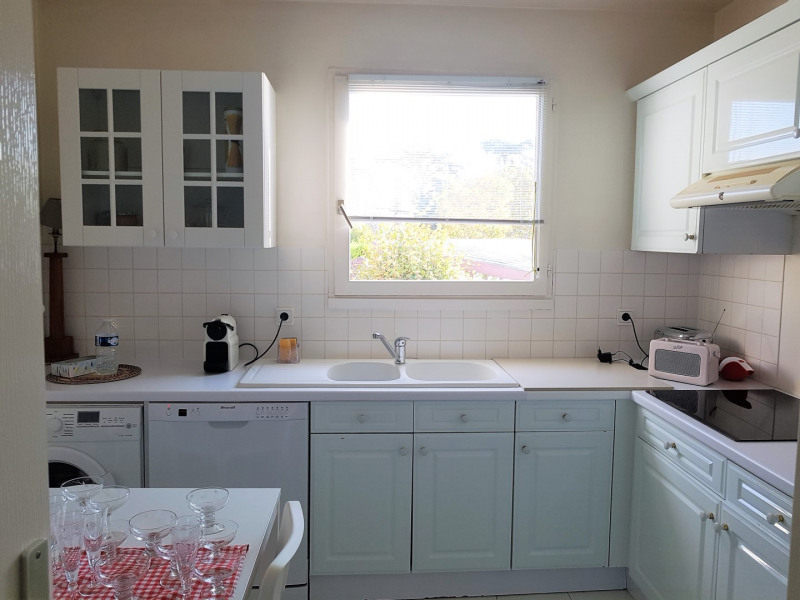 Sale apartment Montmorency 530 000€ - Picture 4