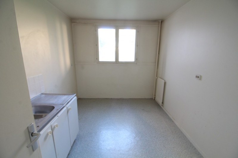 Sale apartment Meaux 135 000€ - Picture 2
