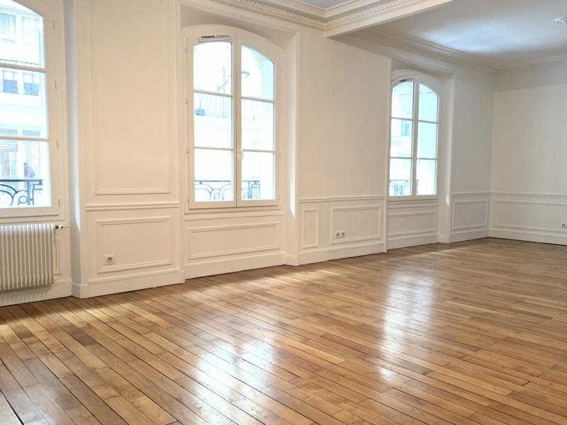 Location appartement Neuilly-sur-seine 3356€ CC - Photo 2