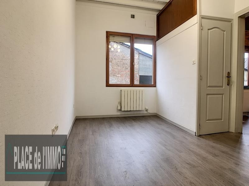 Vente maison / villa Flixecourt 60 000€ - Photo 3