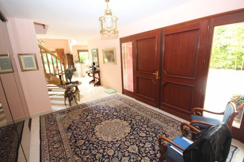 Vente de prestige maison / villa Lamorlaye 970000€ - Photo 4