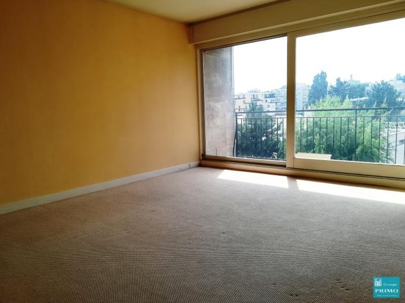 Vente appartement Chatillon 280000€ - Photo 3