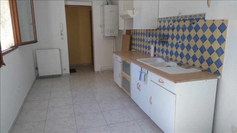 Revenda apartamento Dourdan 192000€ - Fotografia 1