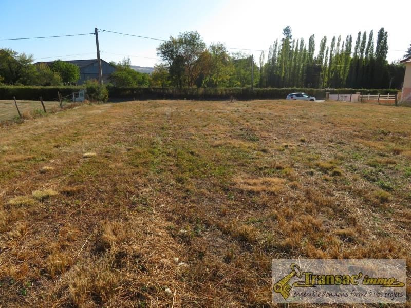 Sale site St sylvestre pragoulin 35 200€ - Picture 2