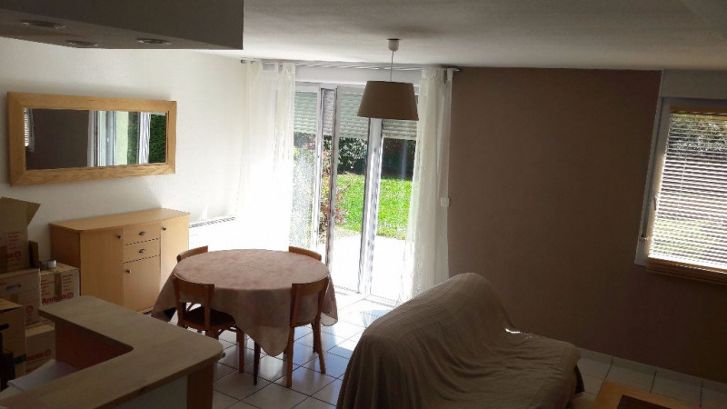 Rental house / villa Colomiers 915€ CC - Picture 5