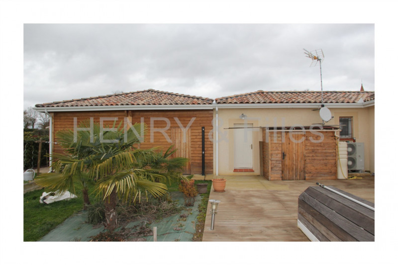 Sale house / villa Gimont /samatan 414000€ - Picture 19
