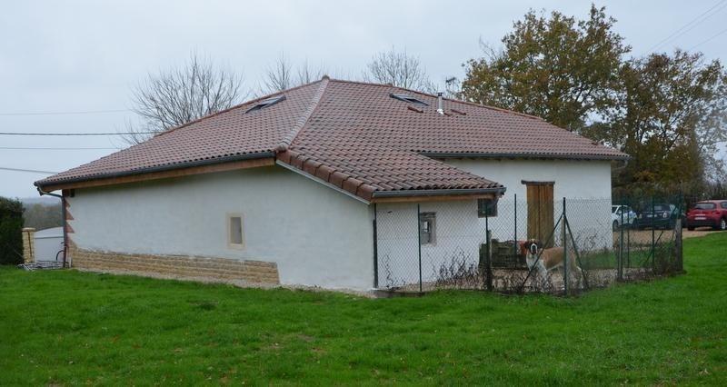 Sale house / villa Perrex 218000€ - Picture 1