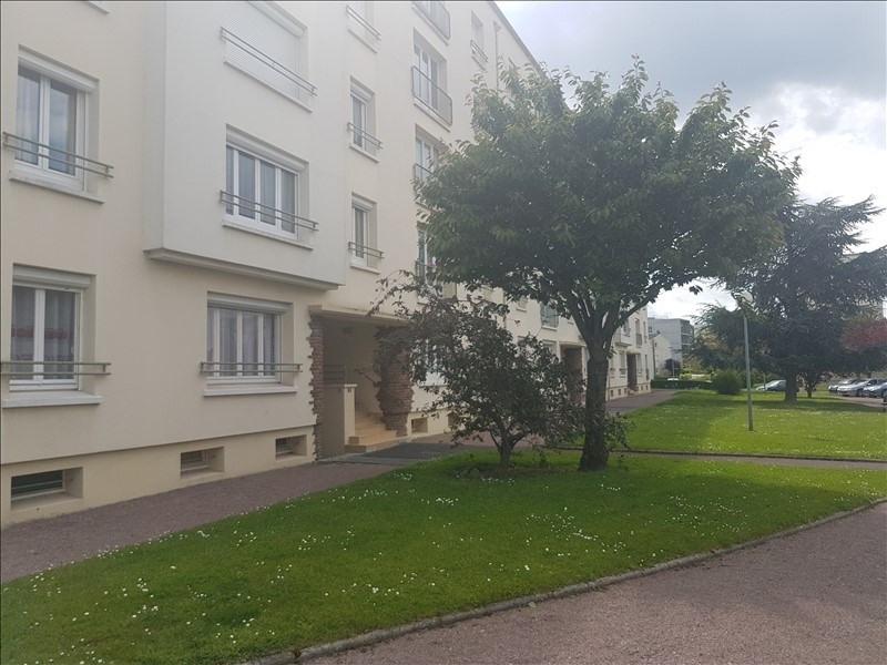 Produit d'investissement appartement Caen 89500€ - Photo 1