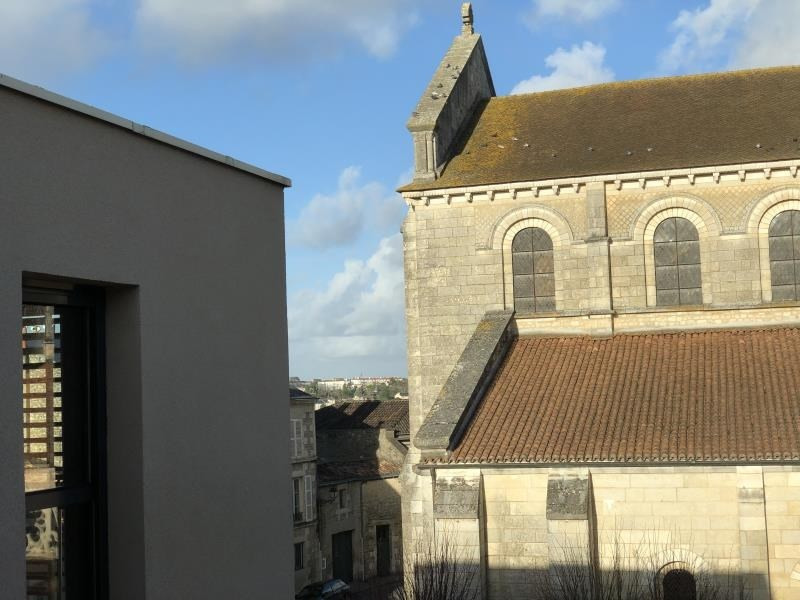 Sale apartment Poitiers 102600€ - Picture 5