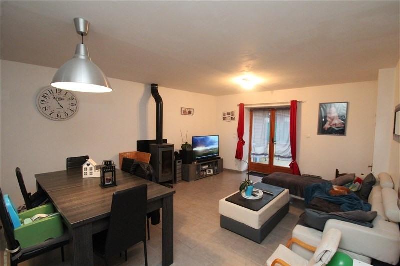 Sale house / villa Nanteuil le haudouin 188000€ - Picture 4