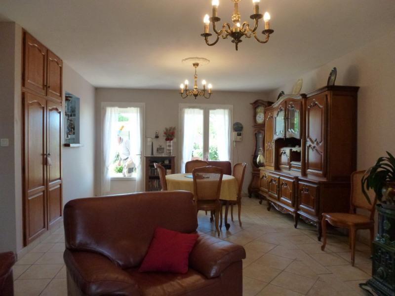 Vente maison / villa Manthes 253000€ - Photo 5