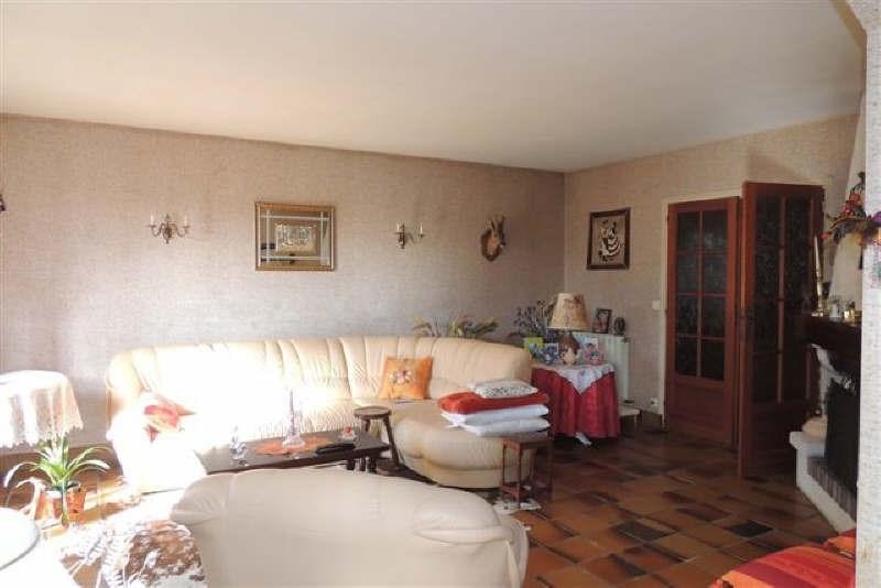 Vente maison / villa St sulpice de royan 400000€ - Photo 4