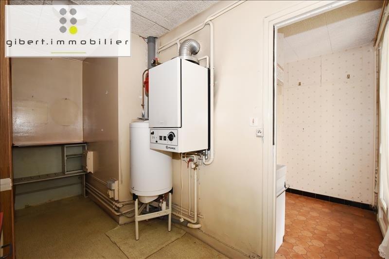 Vente appartement Le puy en velay 89900€ - Photo 6