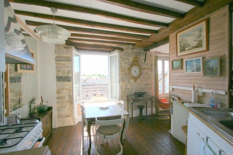 Sale apartment Fontainebleau 239000€ - Picture 3