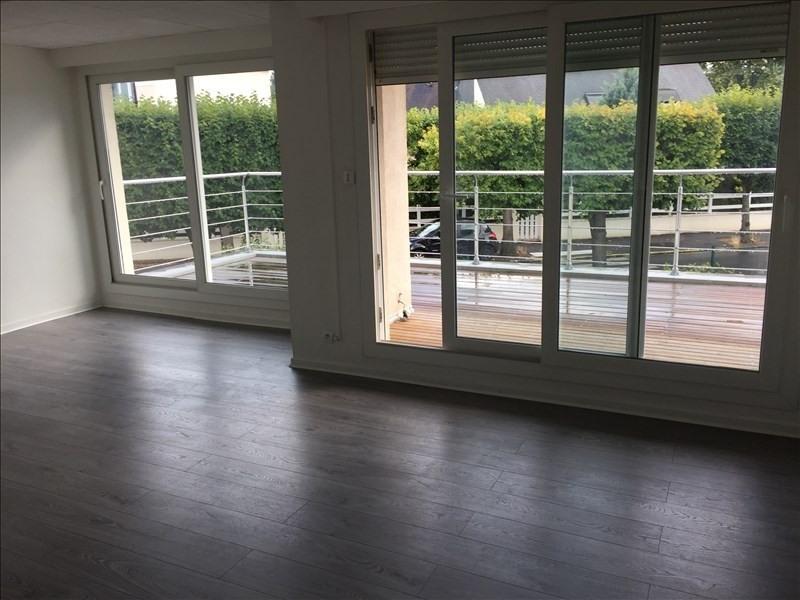 Location appartement Ste genevieve des bois 840€ CC - Photo 3