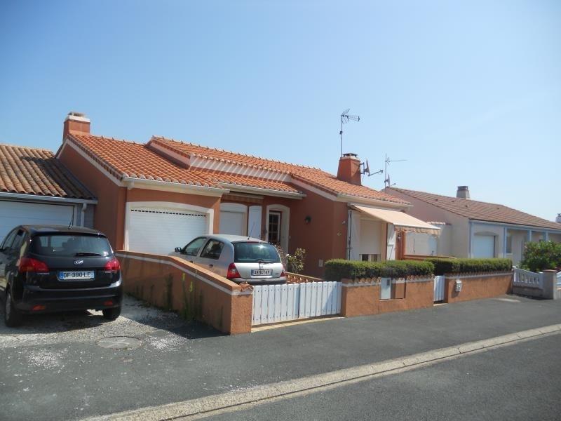 Vente maison / villa Olonne sur mer 277000€ - Photo 1