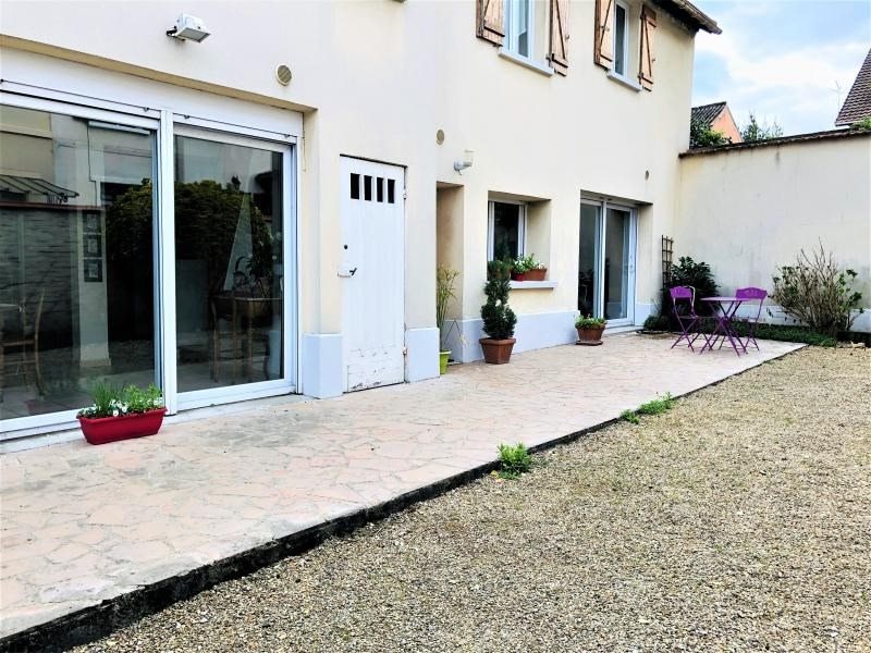 Vente maison / villa Montlignon 476 000€ - Photo 9