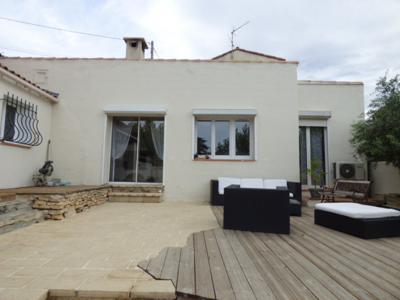 Vente maison / villa La bouilladisse 298000€ - Photo 2
