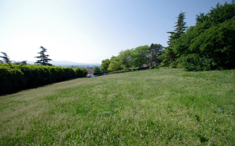 Vente terrain Anse 210 000€ - Photo 1