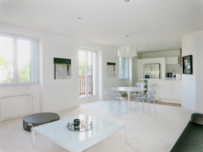 Revenda residencial de prestígio apartamento La baule 550000€ - Fotografia 1