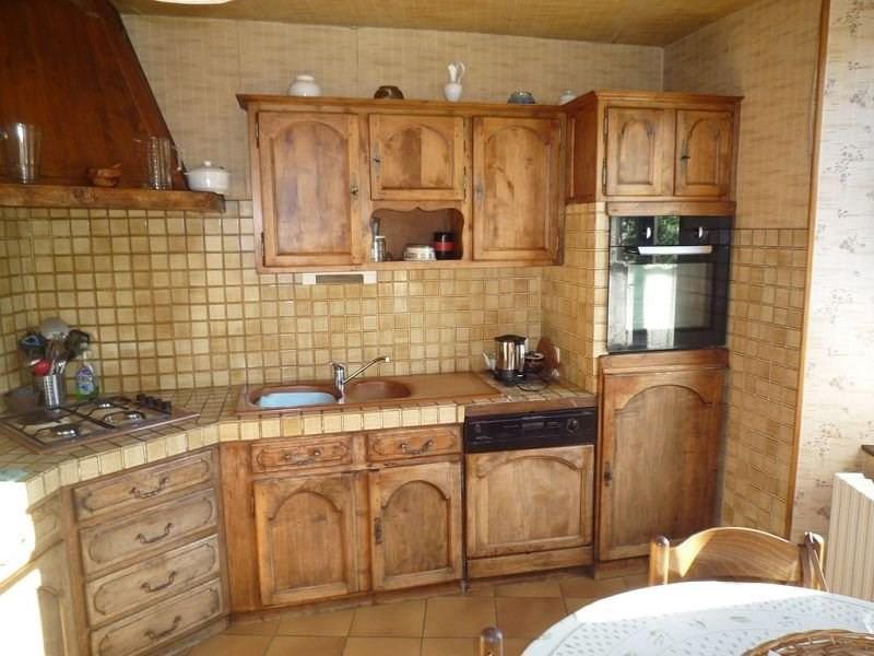 Sale house / villa St martin de valamas 149000€ - Picture 3