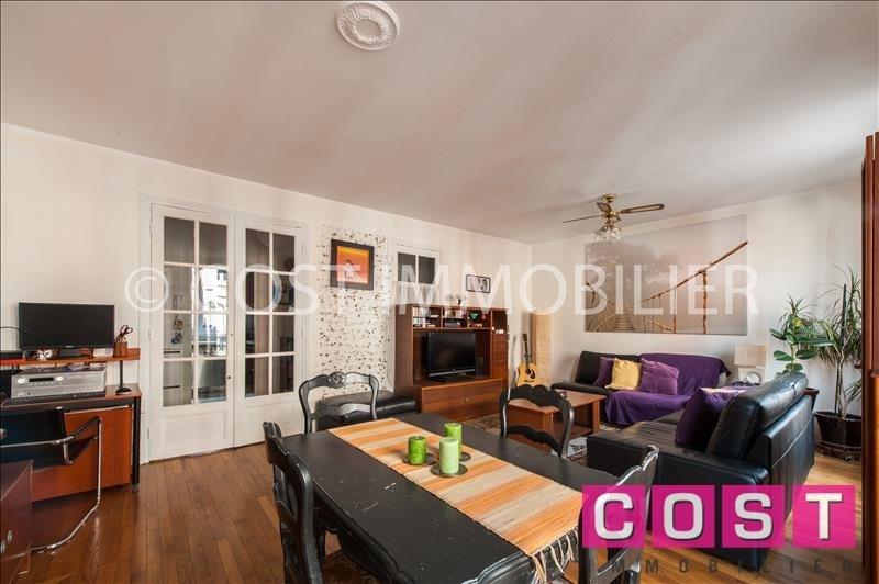 Vendita appartamento Asnieres sur seine 515000€ - Fotografia 3