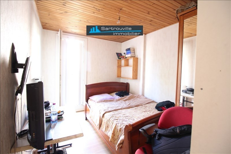 Sale apartment Sartrouville 213 000€ - Picture 4